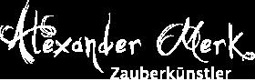 Logo von Zauberer Alexander Merk aus Berlin