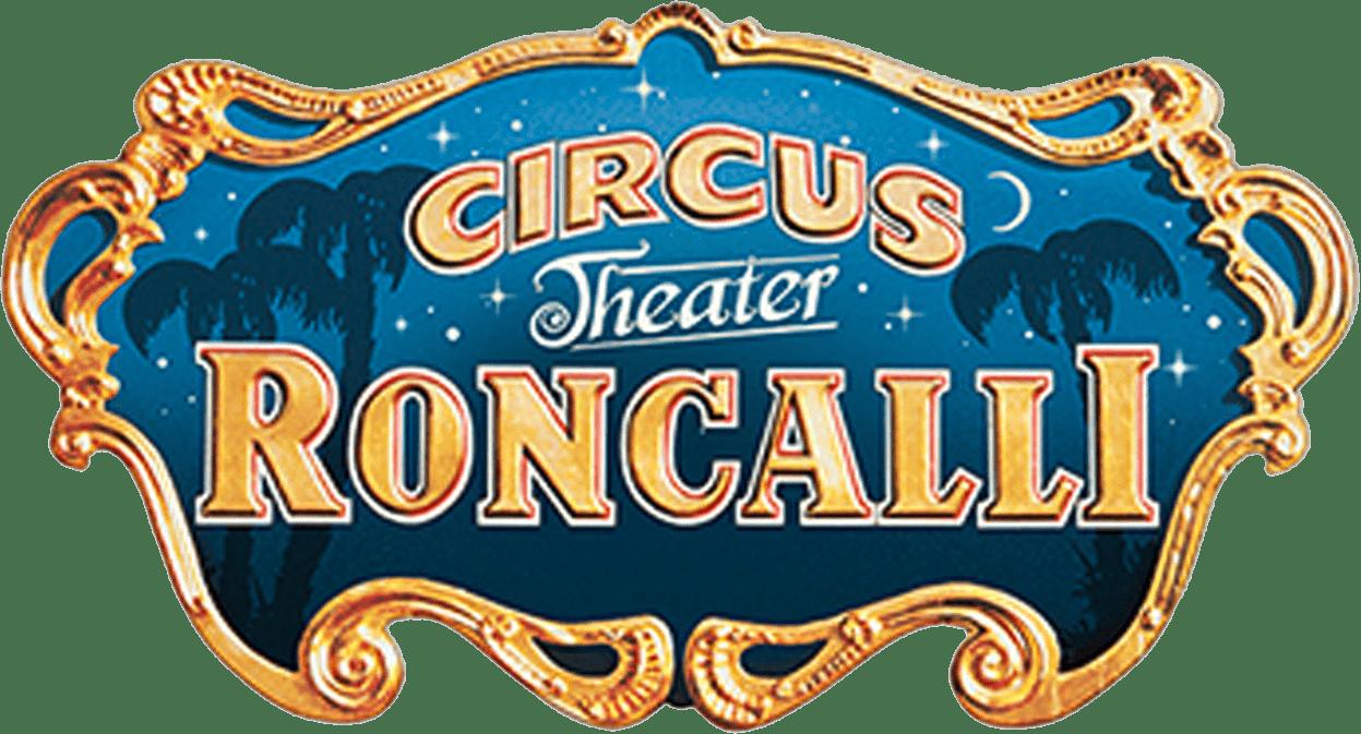 Logo von Cirus Roncalli