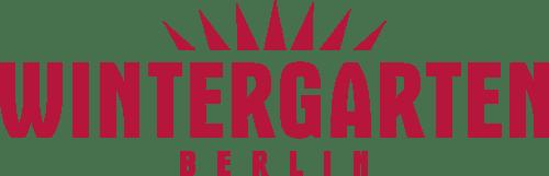 Logo vom Wintergarten Varieté in Berlin